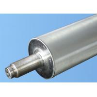 China PVC , PE , PP , PS , ABS Anilox Roller With Smooth Surface Type For Machinery wholesale