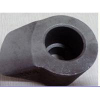 China 40-44 HRC Hardness Milling Cutter Holder B43H Model 42Crmo Material High Performance wholesale