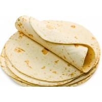 China Automatic Tortilla Making Machine , Industrial Bakery Equipment For Pita / Flatbread wholesale