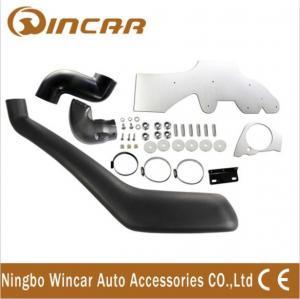 China snorkel 4x4 air intake ISUZU D-MAX(June 2012 onwards) , 4wd auto off road snorkel wholesale
