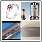 10w 20w 30w 50w laser machine laser marking machine price for metal