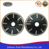 Buy cheap 125mm/5inch Circular Saw Blade Stone Cutting Tools Diamond Stone Cutting Blade For Granite from wholesalers