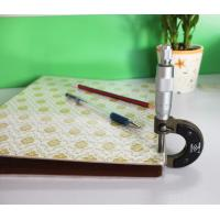 China Expandable A4 Paper Folder Ring Binder Pockets for Decorative wholesale