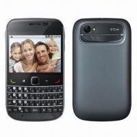 China 2.6-inch Really Qwerty 3G Smartphones, Google's Android 2.3 OS wholesale