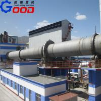 Henan good heavy machinery manufacture Co.Ltd