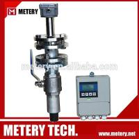 China Insertion Magnetic flow meter wholesale