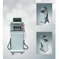 China Newest 4S IPL+RF +ND YAG LASER Hair Removal/Tattoo Removal Multifunction Beauty Equipment wholesale