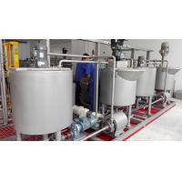 China Complete Bread Production Line For Filled Or Unfilled Swiss Roll Cake wholesale