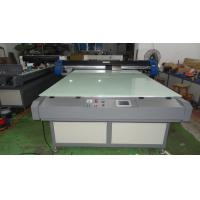 China A-Starjet Large Format Printer Epson DX7 Printhead UV Flatbed Printer 220V With 1440 Nozzles CMYK Color wholesale