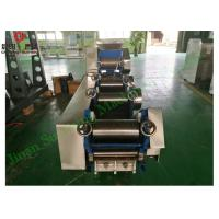 Commercial Noodle Making Machine , Noodles Manufacturing Machine Steady Performance