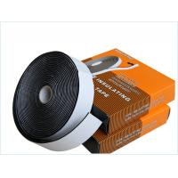 Quality rubber insulation tape, foam insulation tape, insulated tape, refrigeration for sale