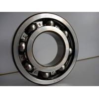 China Chrome Steel N NR ZN RZN Z1 V1 Z2 V2 , 6019 Car Ball Bearings With Single Row wholesale