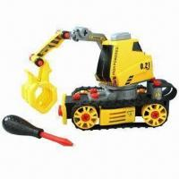 Buy cheap Toy Machineshop Car from wholesalers