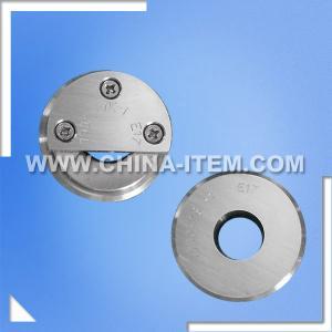 IEC60061 E17 Go No Go Gauge of 7006-28F-1 & 7006-27K-1