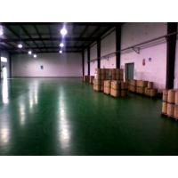 China Polyaspartic Flooring Coating Projects-Warehouse Scratch Resistant Polyaspartic Floor Coat wholesale
