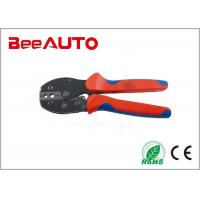 China Plug / Ring / Pin / Terminal Wire Crimping Tool LS-02H1 Self - Adjustable Multifunctional wholesale