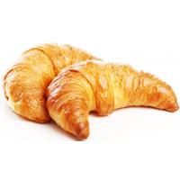 China Curving Filled Croissant Bread Maker High Compact Customized Belt Width wholesale