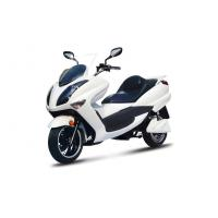 China 6000 Watt  High speed Big Powerful 72v electric scooter for adults wholesale