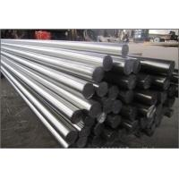 China SUS 316 316L EN1.4401 1.4404 Stainless Steel Round Bar with Diameter 2-800mm wholesale