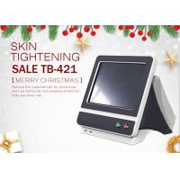 China Portable Hifu High Intensity Focused Ultrasound Machine For Face Lifting wholesale