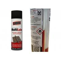 China 500ml Automotive Cleaning Products All Purpose MultiLube Anti Rust Lubricant wholesale