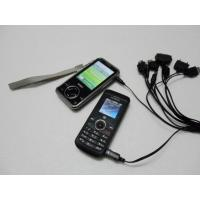 China standard USB2.0 DC 5V portable cell phone multi charger for mobilephones, iphone wholesale