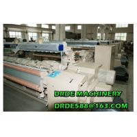 China Tsudakoma Polyester Fabric Weaving Air Jet Loom Machine Less Maintenance Work wholesale