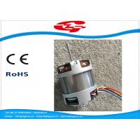 China Pure Copper 1500rpm AC Fan Motor Single Phase With 100% Cooper Wire wholesale