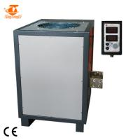 China Iron Steel Electropolishing Power Supply 24V 2500A Air Cooled High Frequency wholesale