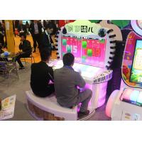 China High Return Arcade Games Machines For Children Playground , Kids Game Machine wholesale