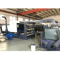 Quality rolling cutter paper roll cutting machine for sale