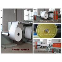 China HY-PS Foam Sheet Extrusion Line on sale