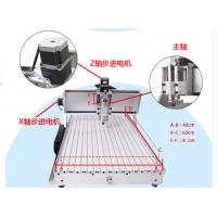 China 4 Axis Router Engraver/engraving CNC 6040z Four Axis Pcb's Drilling and Milling Machine P wholesale