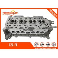 Buy cheap TOYOTA Corolla VVT 2ZZ-FE / 1ZZ-FE Cylinder Head 11101 - 22051 1.6DOHC 11101 from wholesalers