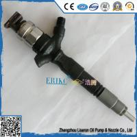 China Toyota Hiace Injector type denso injector 095000-5931 ,Hilux 0950005931 , injector fuel diesel engine 095000 5931 on sale