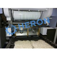 China 45Kw Power Instant Noodle Production Line , Automatic Noodle Making Machine on sale