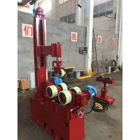 China Welding Chuck Clamps Pipe Welding Machine , Automatic Welding Automation Equipment wholesale
