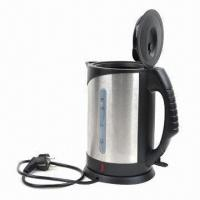 China 1.7L stainless steel thermos kettle wholesale