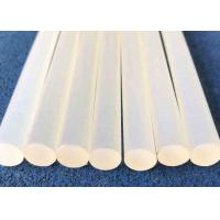 China ISO SGS Standard Hot Melt Glue Sticks For Wood PC Boards Carton Boxes Packaging on sale