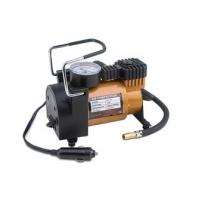 Metal Car Portable Air Compressor DC12V Tire Inflator , 150psi 12v Air Compressor