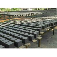 China Coal Honeycomb Structure Activated Carbon , Air Purification Activated Charcoal wholesale