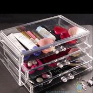China portable cosmetic makeup organizer wholesale