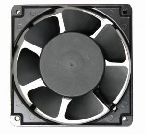 China AC / DC Explosion Proof Exhaust Fan / Radiator Fan /  AC Motor 5.5 INCH 140 MM wholesale