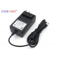 Quality DVR / LED Reading Lamp AC DC Switching Power Supply 100V - 240V Input Voltage for sale