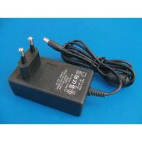 Buy cheap EU 220v - 24v1a AC Power Adapters AC DC Adapter For CCTV Camera from wholesalers