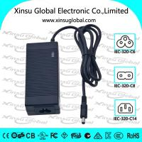 Household appliance 8.4V 6.5A lithium battery charger with UL cUL FCC PSE CE GS LVD SAA approved