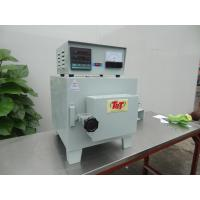 China High Temperature Furnace Environmental Testing Chambers With Stainless Steel Shell on sale