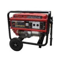 Buy cheap Gasoline/Petrol Generator with CE(EC5000CX) from wholesalers