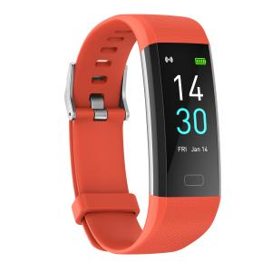 China IP68 105mAh UN38.3 Activity Fitness Tracker Smartwatch BLE5.0 wholesale