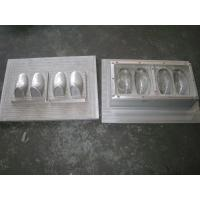 High Efficiency Silver Pulp Moulding Dies Easy Transfer For Shoes Inserts